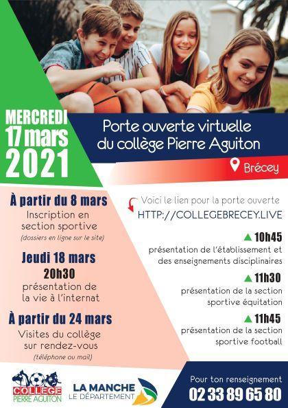 Collège de Brécey