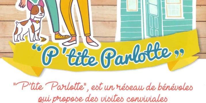 Recherche de bénévoles pour la P'tite Parlotte